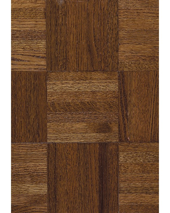 Armstrong Urethane Parquet Oak Windsor Solid Traditional Finish 12