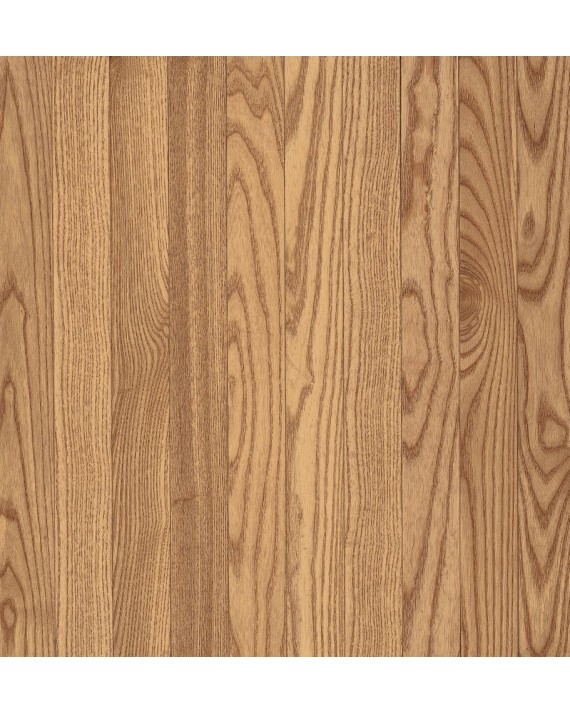 """Armstrong Yorkshire Plank Oak Pioneer Natural Solid Traditional Finish 3 1/4"""" (Hardwood)"""