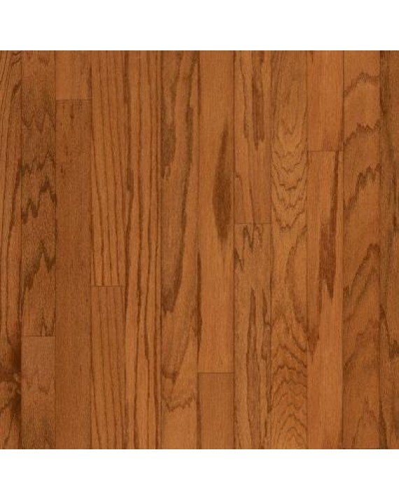 "Bruce COLONY Oak Fall Meadow Engineered Traditional Finish 3"" (Hardwood"