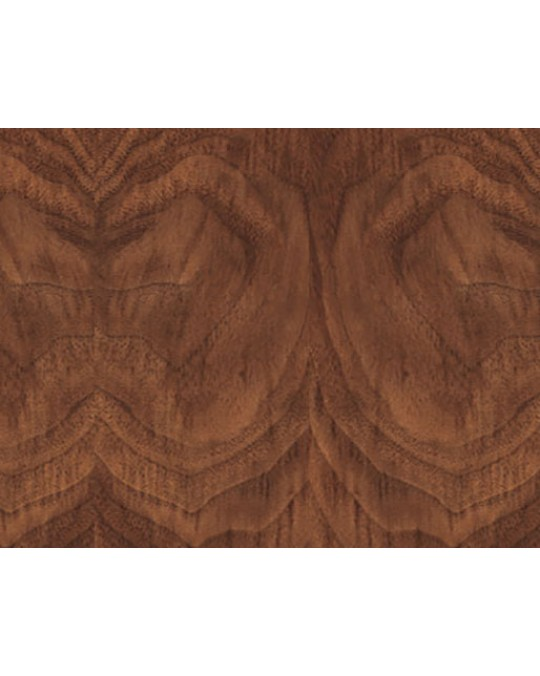 American Concepts Flooring - Laminate - Lookout Bay Walnut Soft Brushed 8mm