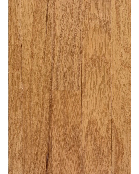 """Armstrong Beaumont Plank Oak Caramel Engineered Traditional Finish 3"""""""