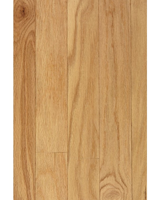 """Armstrong Beaumont Plank Oak Clear Engineered Traditional Finish 3"""""""