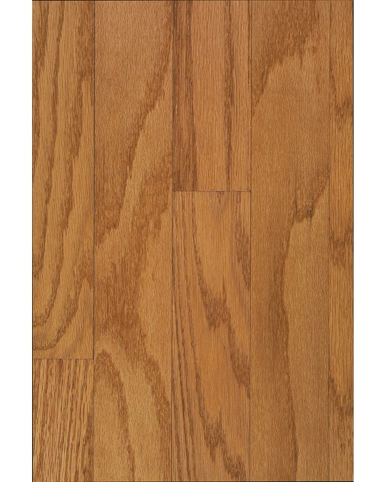 """Armstrong Beaumont Plank Oak Sienna Engineered Traditional Finish 3"""""""