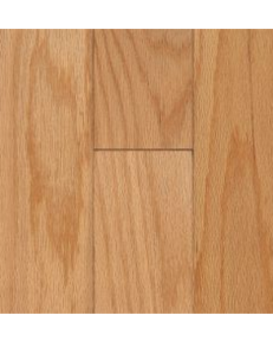 Armstrong Fifth Avenue Oak Chablis Engineered Traditional Finish 5""
