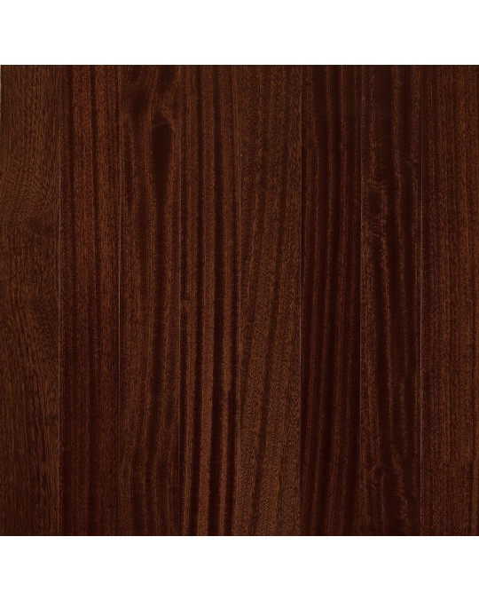 Armstrong Global Exotics African Mahogany  Burnished Sable Engineered Traditional Finish 3 1/2""