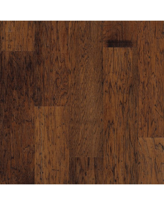 Armstrong Heritage Classics� Hickory Brandywine Engineered Distressed 5""