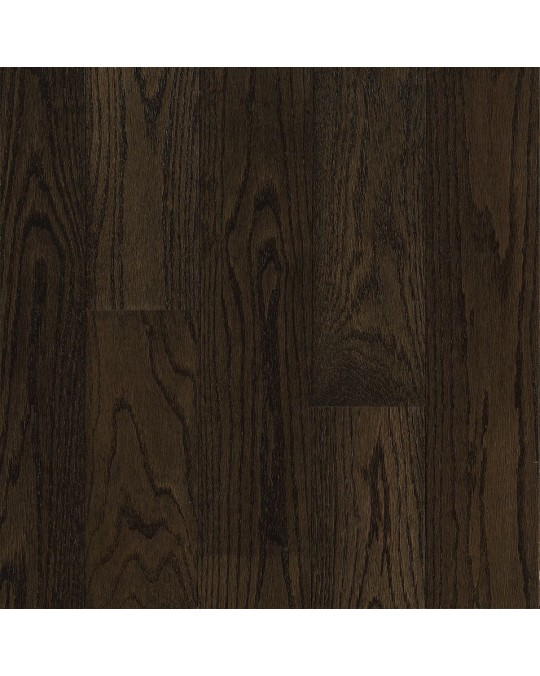 """Armstrong Prime Harvest Oak Blackened Brown Engineered Traditional Finish 5"""""""