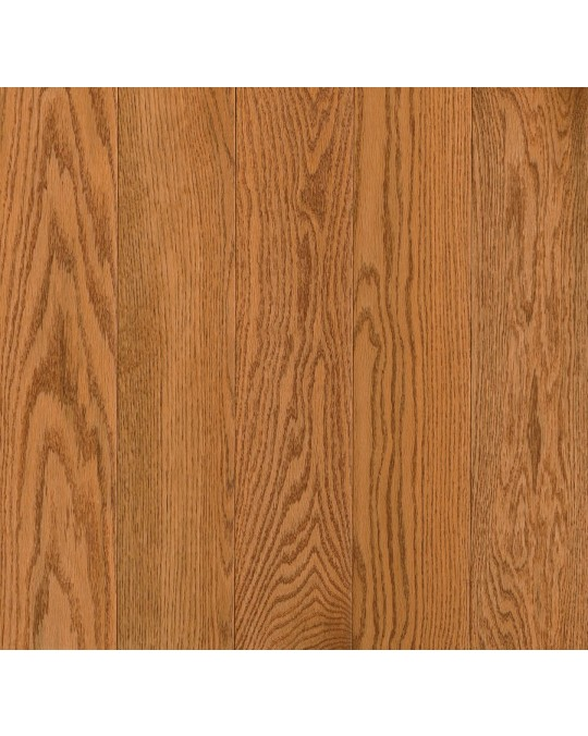Armstrong Prime Harvest Oak Butterscotch Engineered Traditional Finish 3""