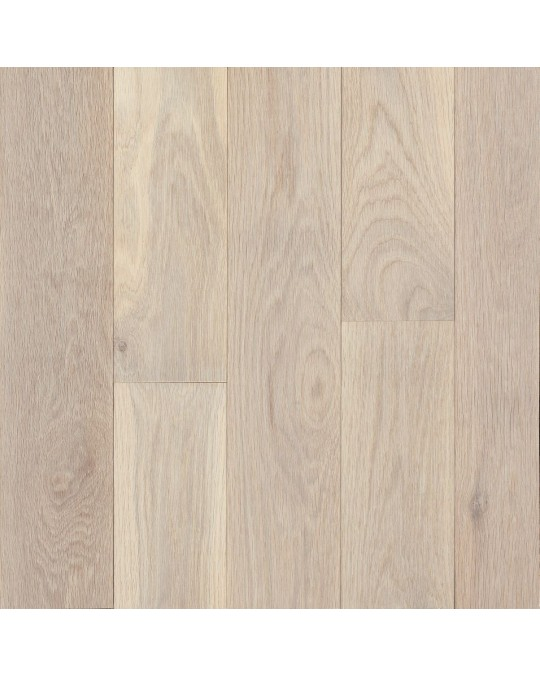 """Armstrong Prime Harvest Oak Mystic Taupe Engineered Traditional Finish 5"""""""