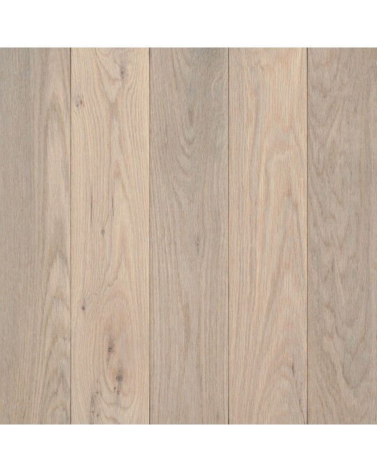 """Armstrong Prime Harvest Oak Mystic Taupe Solid Traditional Finish 2 1/4"""""""