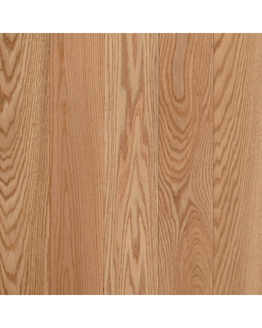 """Armstrong Prime Harvest Oak Natural Solid Traditional Finish 3 1/4"""""""