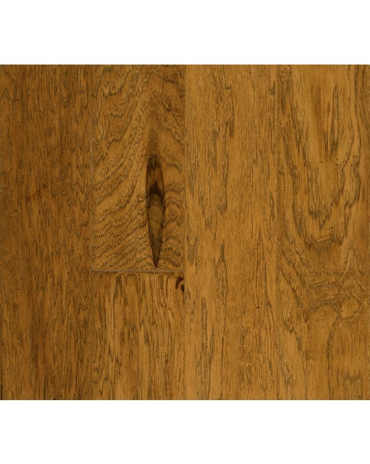 Armstrong Rural Living Hickory Light Chestnut Engineered Traditional Finish 5""