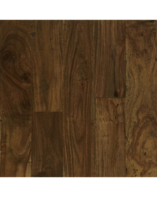 Armstrong Rustic Accents Acacia Heather Engineered Hand Scraped 4.72""