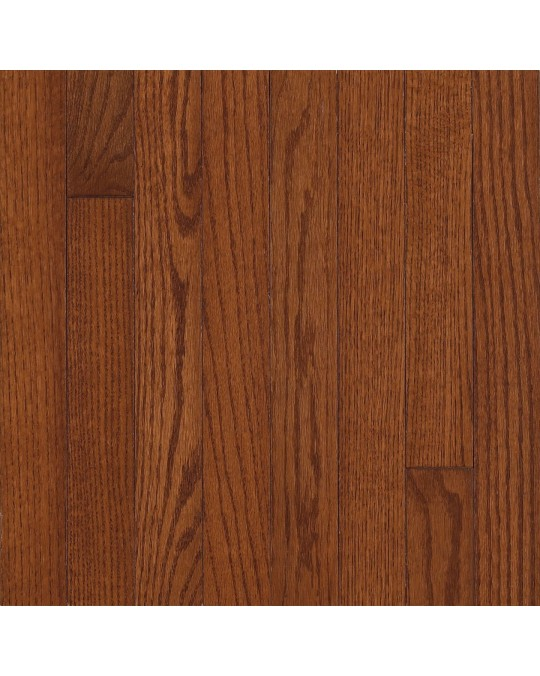 Armstrong Somerse Solid Strip Oak Benedictine Solid Traditional Finish 2 1/4""