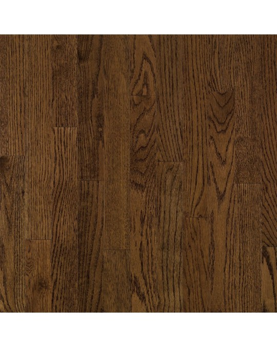 Armstrong Somerse Solid Strip Oak Haystack Solid Traditional Finish 3 1/4""