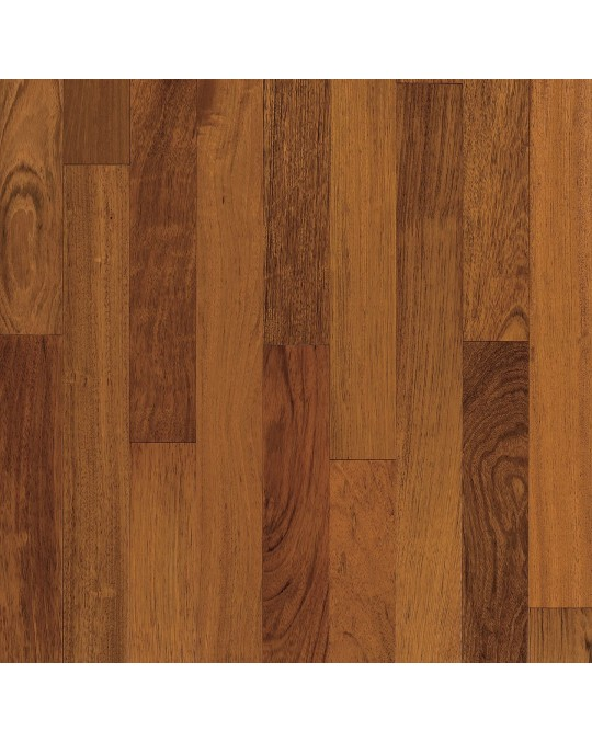Armstrong The Valenza Collection Jatoba  Natural Engineered Traditional Finish 3 1/2""