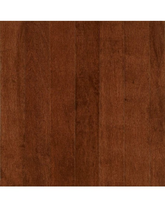 """Bruce Westmoreland Plank Maple Cherry Solid Traditional Finish 3 1/4"""""""