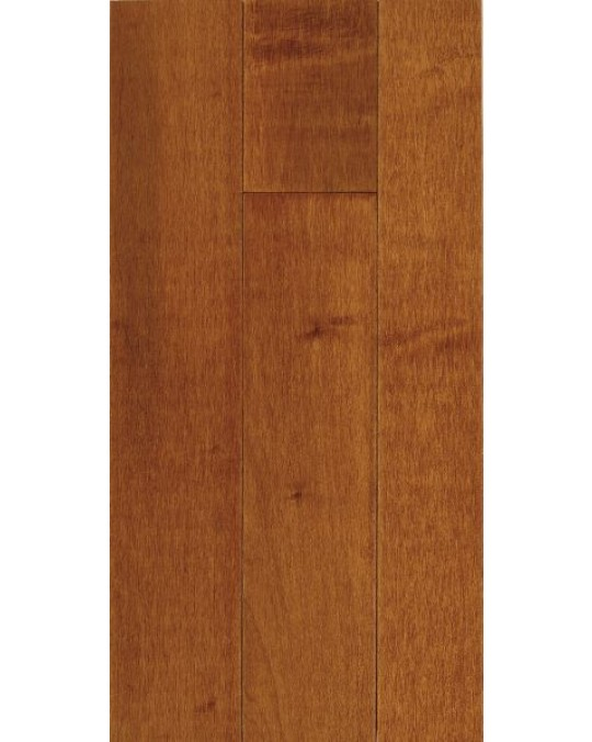 """Bruce Natural Choice Maple Cinnamon Solid Traditional Finish 2 1/4"""""""