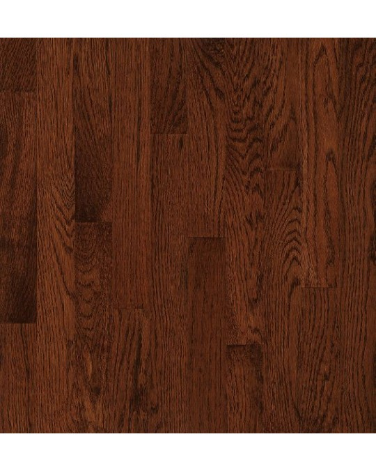 """Bruce Natural Choice White Oak Sierra Solid Traditional Finish 2 1/4"""""""