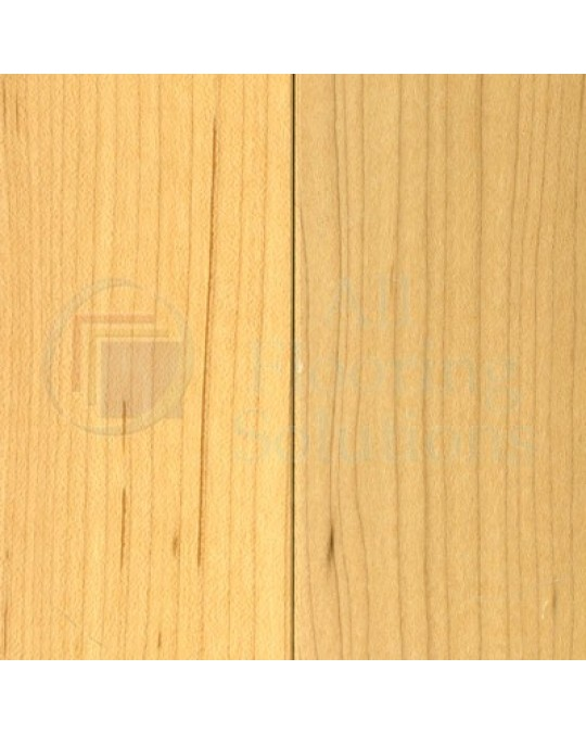 Bruce Waltham Strip Maple Country Natural Solid Traditional Finish 2 1/4""