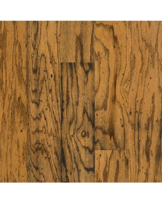 Bruce American Originals Oak Mojave Engineered Distressed 5""
