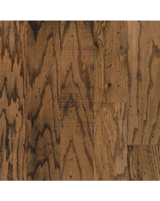 Bruce American Originals Red Oak Blue Ridge Engineered Distressed 5""