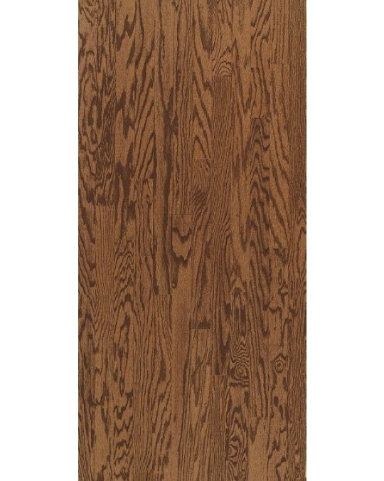 "Bruce Turlington 3"" Plank Oak Woodstock Engineered Traditional Finish 3"""