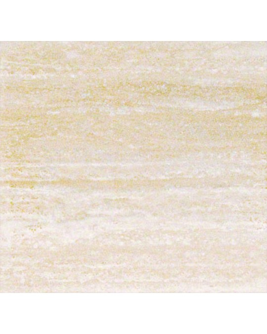 M S International - Natural Stone Travertine Roman Veincut Polished 16 X 16 Travertine