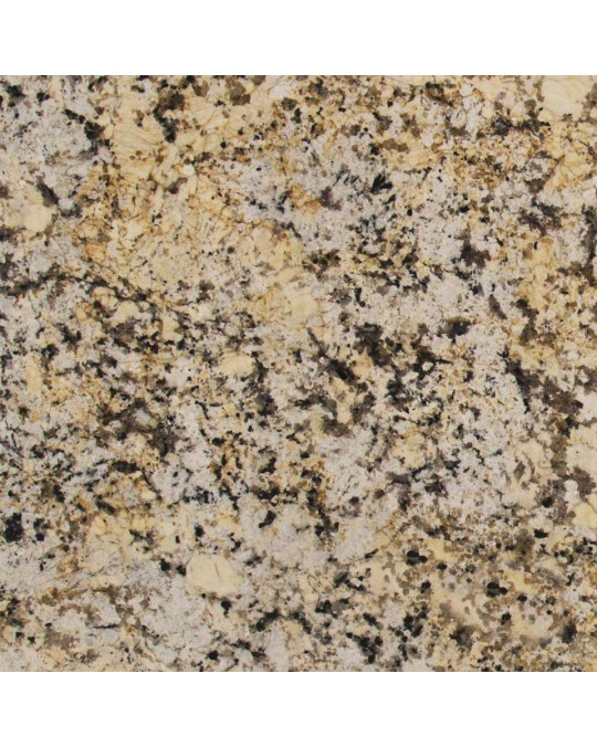 M S International - Natural Stone Pre Fabricated Splendor Gold Polished 2 Cm Pre Fabricated
