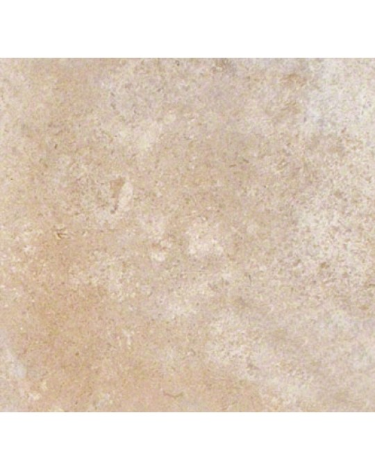 M S International - Natural Stone Travertine Tuscany Walnut Honed Filled 18 X 18 Travertine