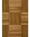 Armstrong Urethane Parquet Oak Tawny Spice Solid Traditional Finish 12